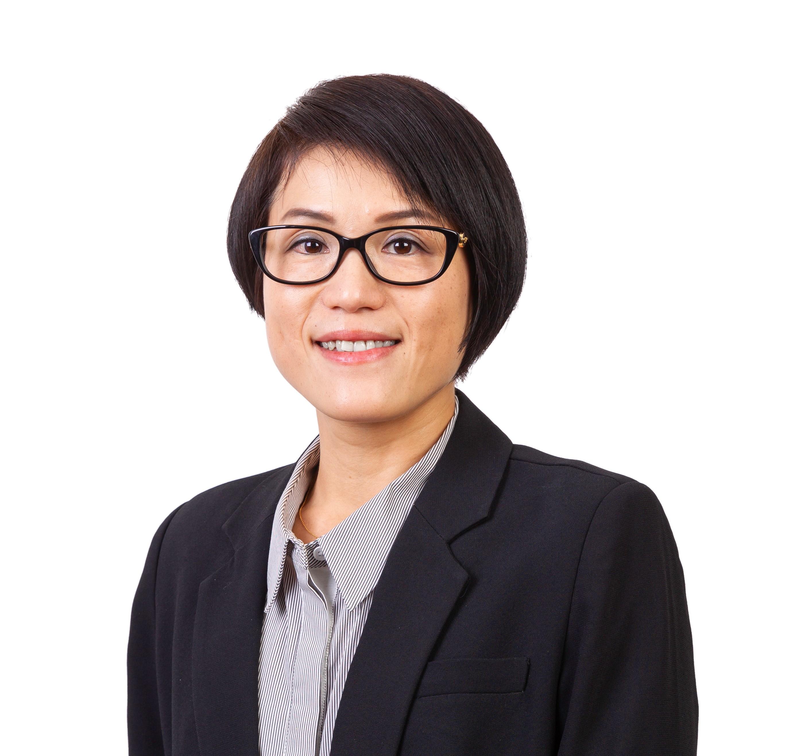 Sherry Wang