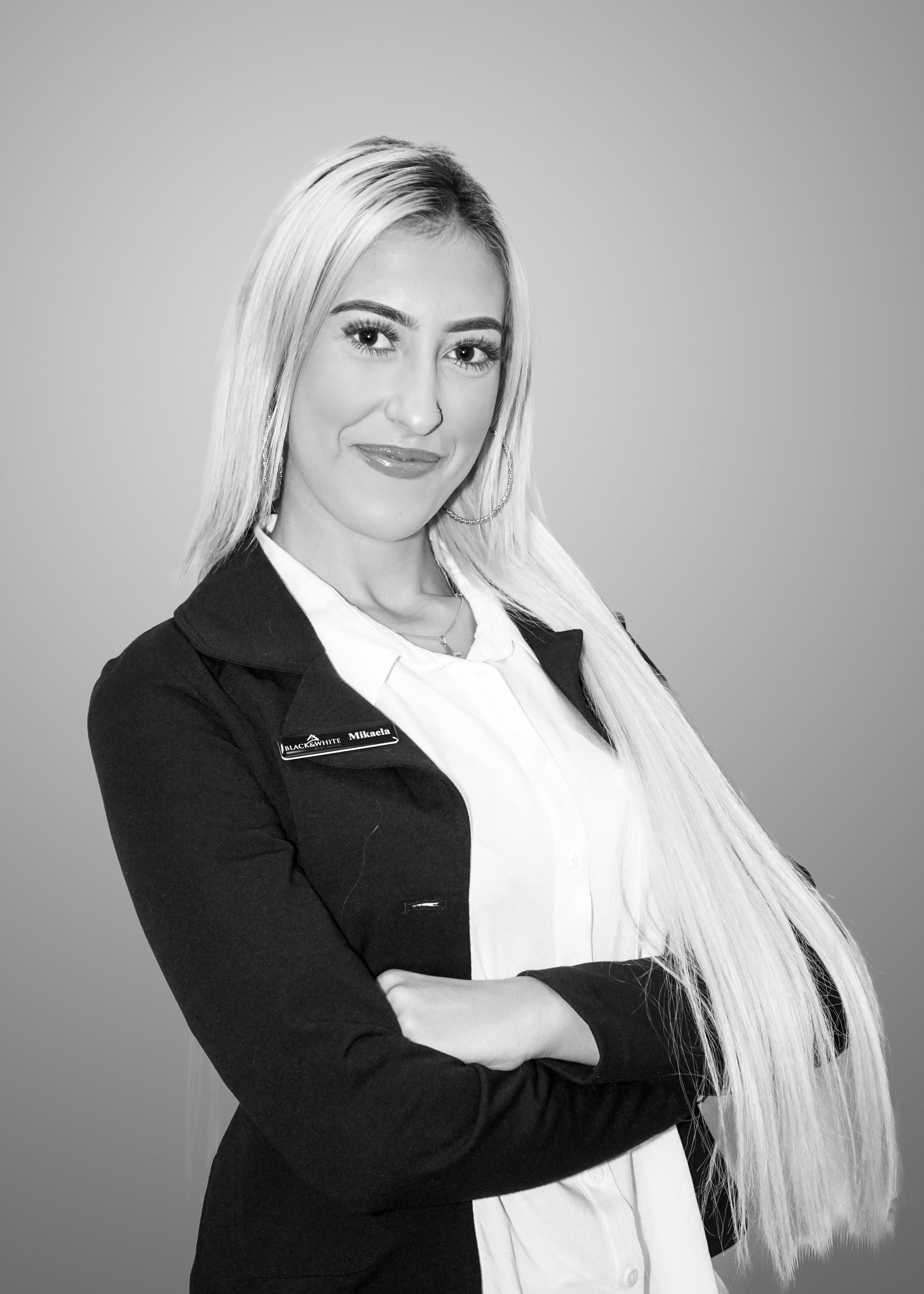 Mikaela Velevski