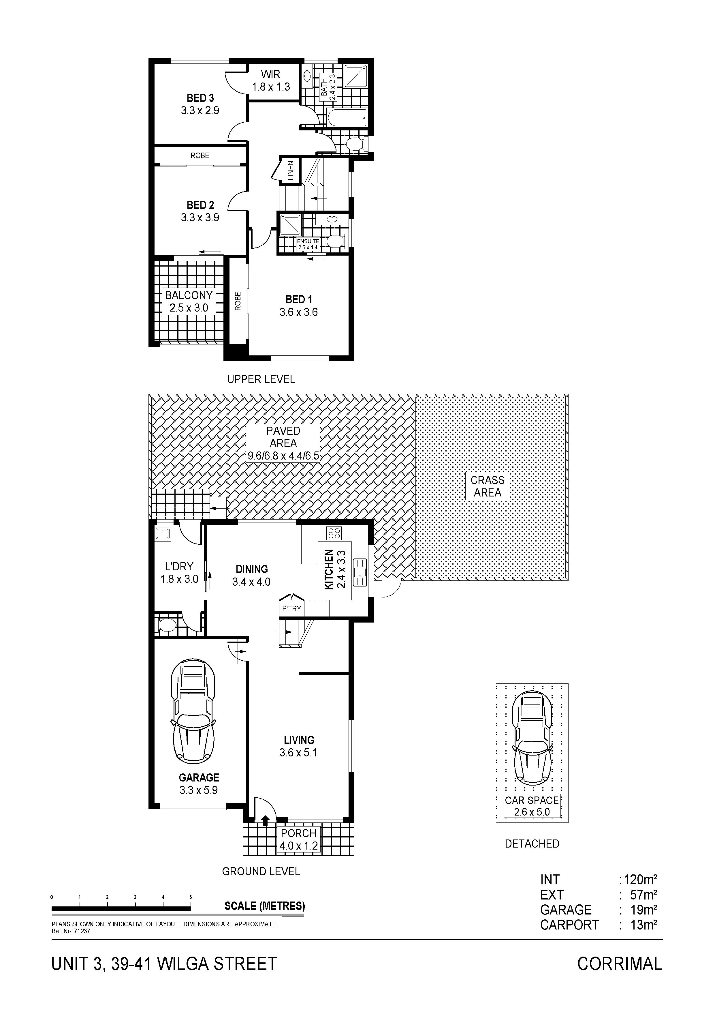 3 / 39-41 Wilga Street, Corrimal   Peter Fitzgerald Real Estate