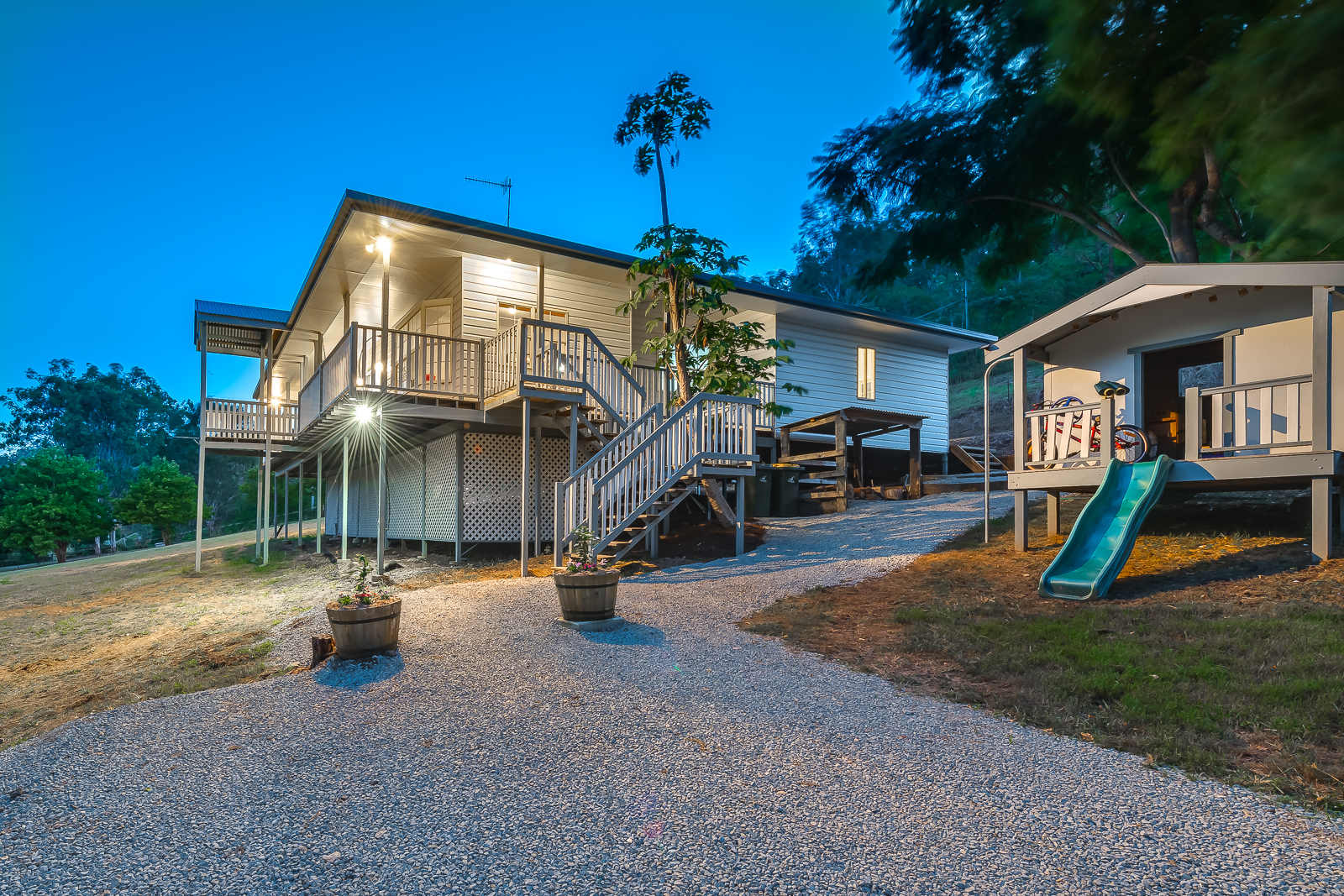 976 Lamington National Park Road, Canungra