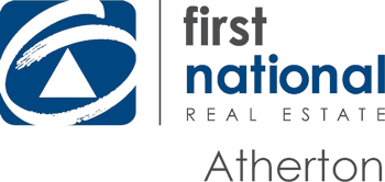 First National Real Estate Atherton