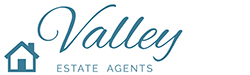 Valley Estate Agents logo