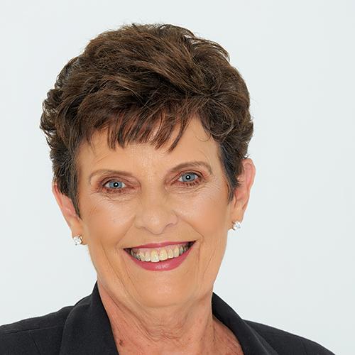 Cheryl Holland