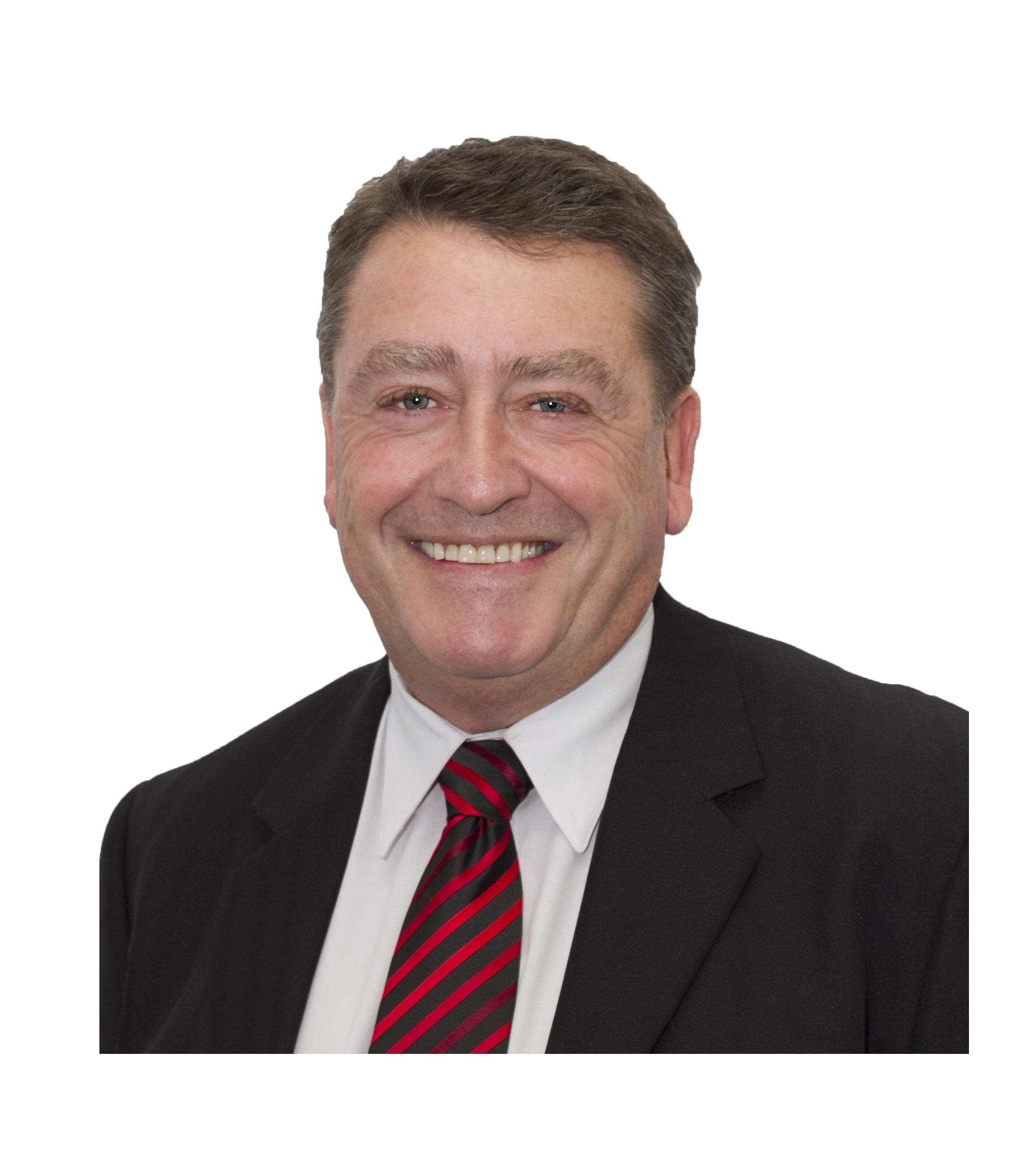 Steve Blakemore