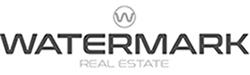 Watermark Real Estate logo