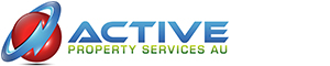 ACTIVE Property Services logo