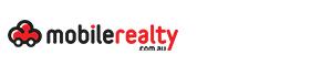 www.MobileRealty.com.au logo