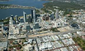 Perth Property Prices Drop