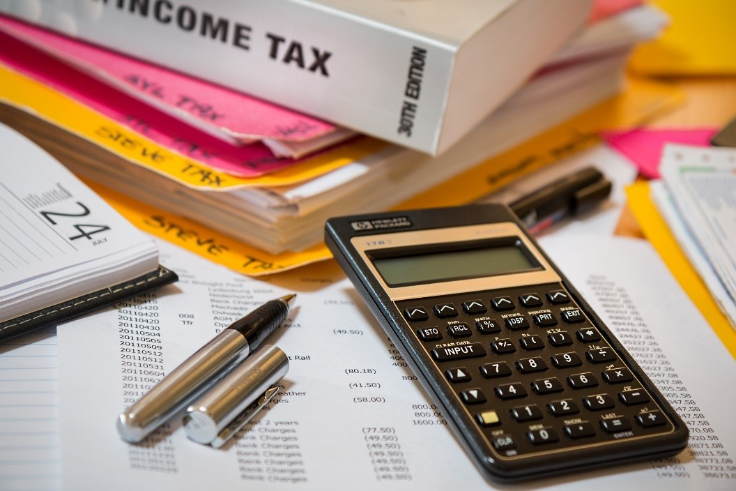 How to make tax time go smoothly