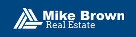 Mike Brown logo