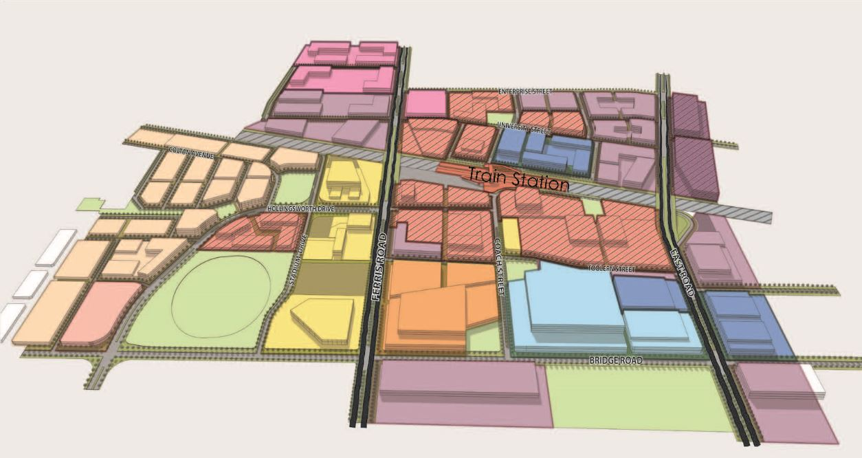 Have Your Say: City of Melton's largest planned town centre and future employment area