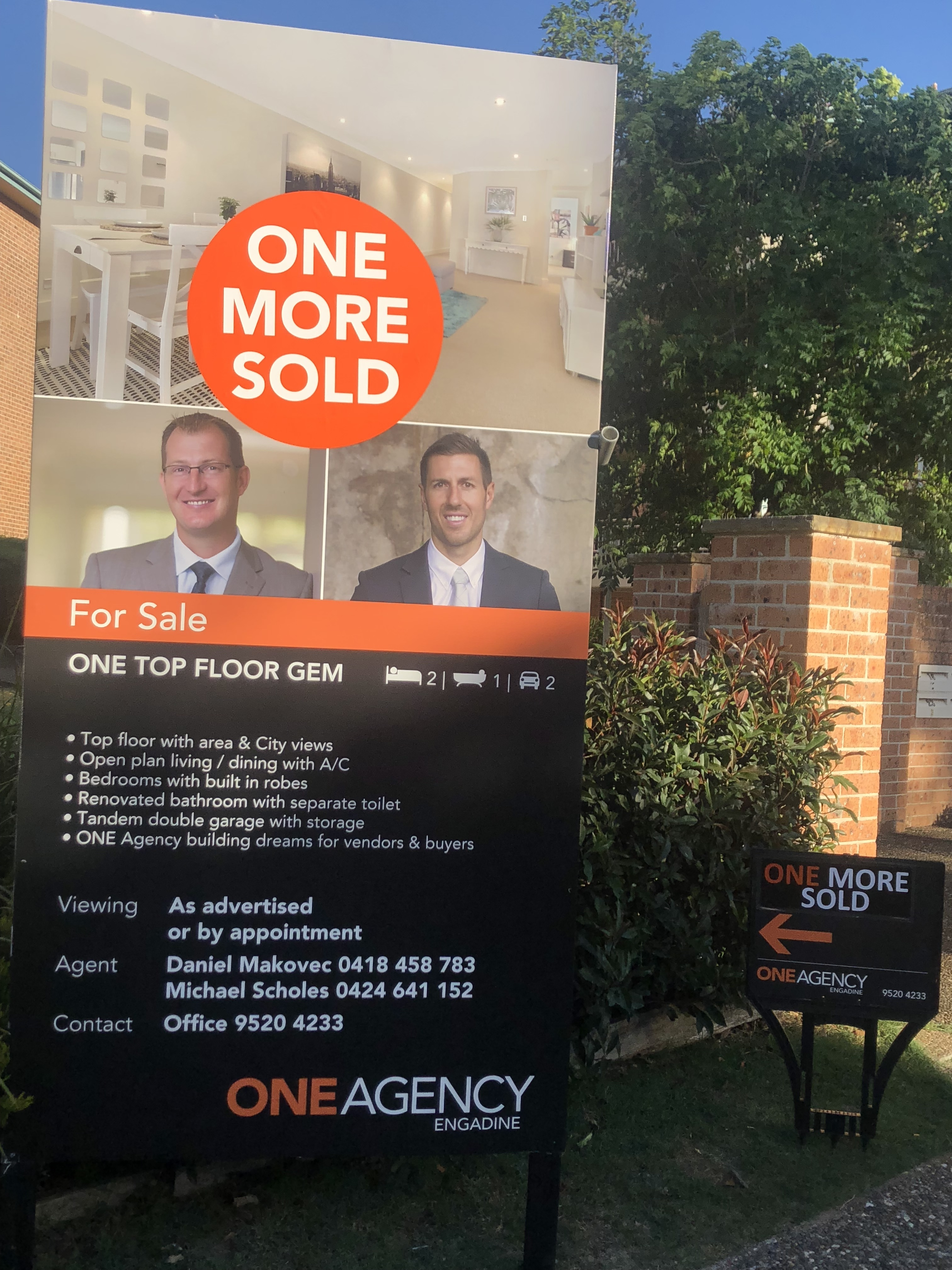 SOLD MY PROPERTY IN 1 DAY!