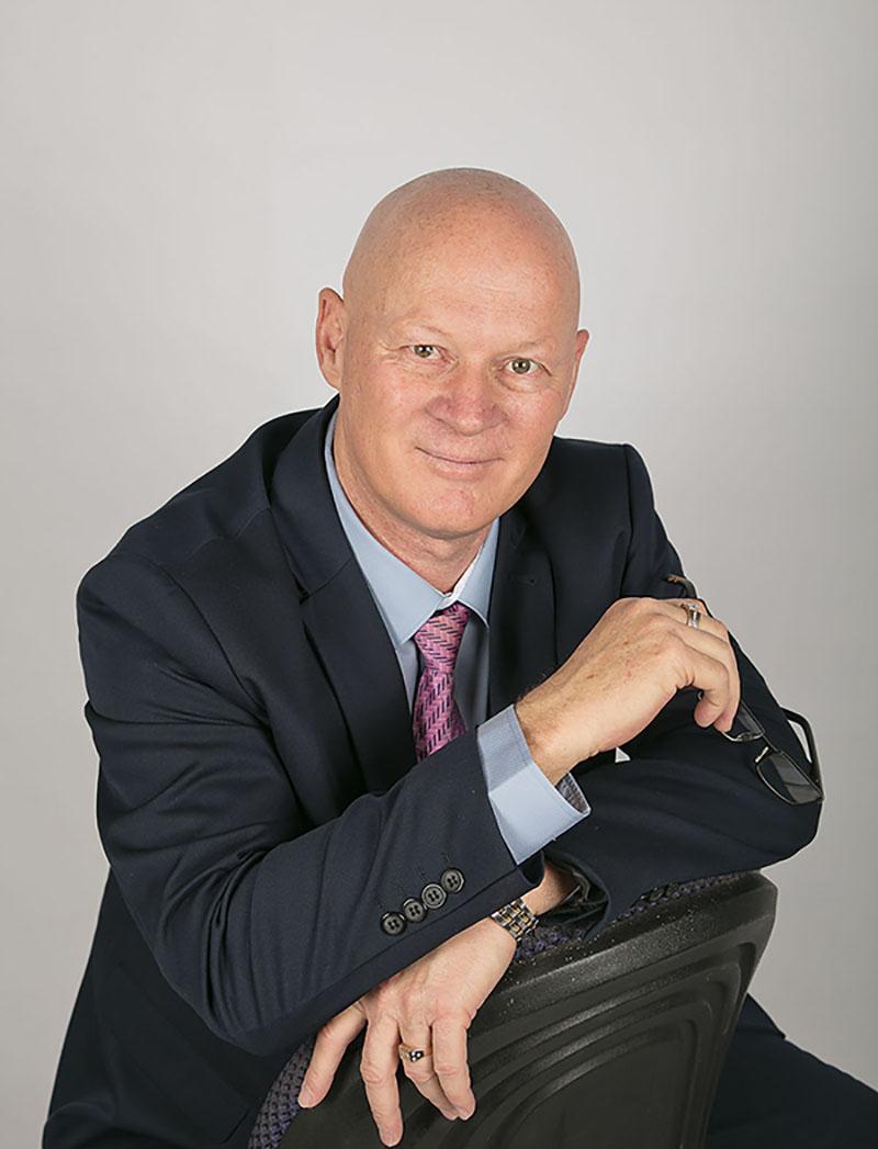 Peter Taggert