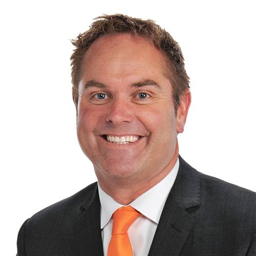 Judd de la Roche