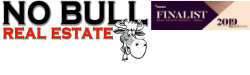 No Bull Real Estate logo