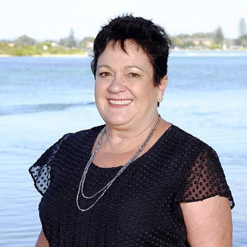 Karen Hoswell