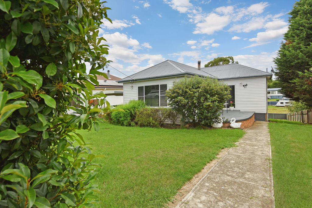 Sold our Family home at Wallerawang