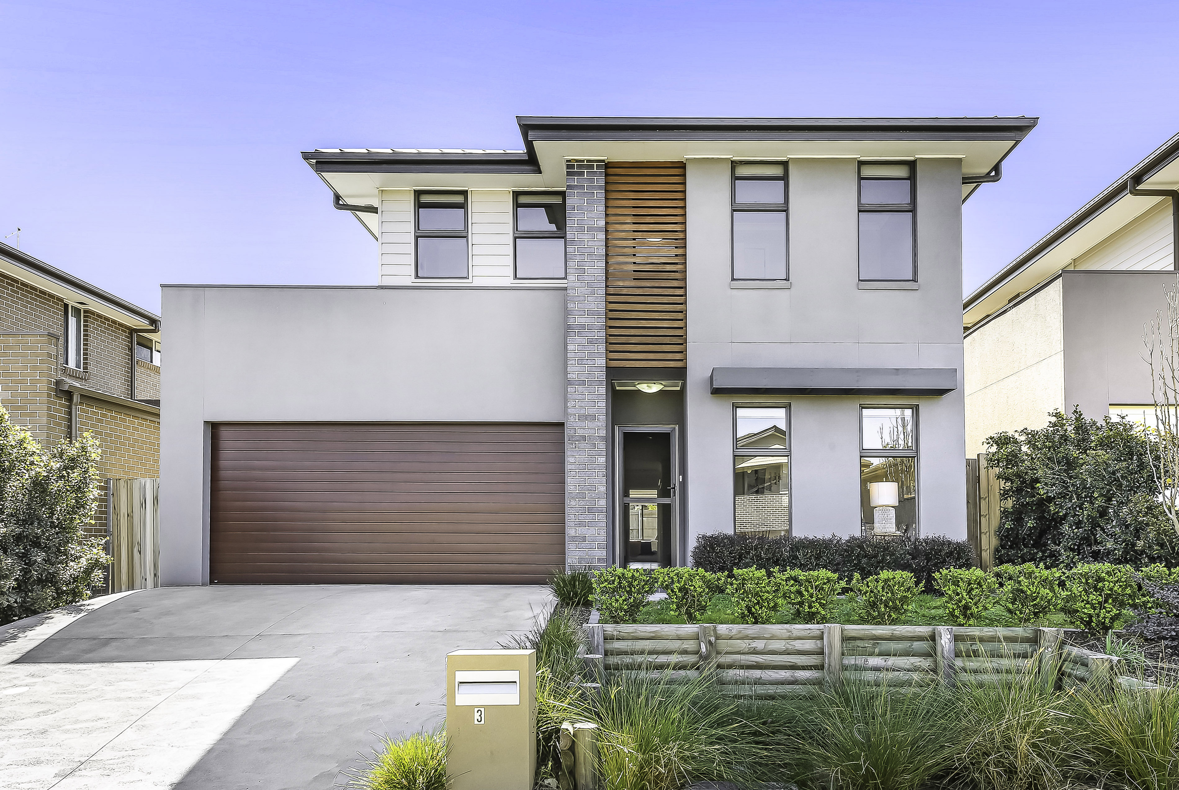 36 Armbruster Avenue, Kellyville