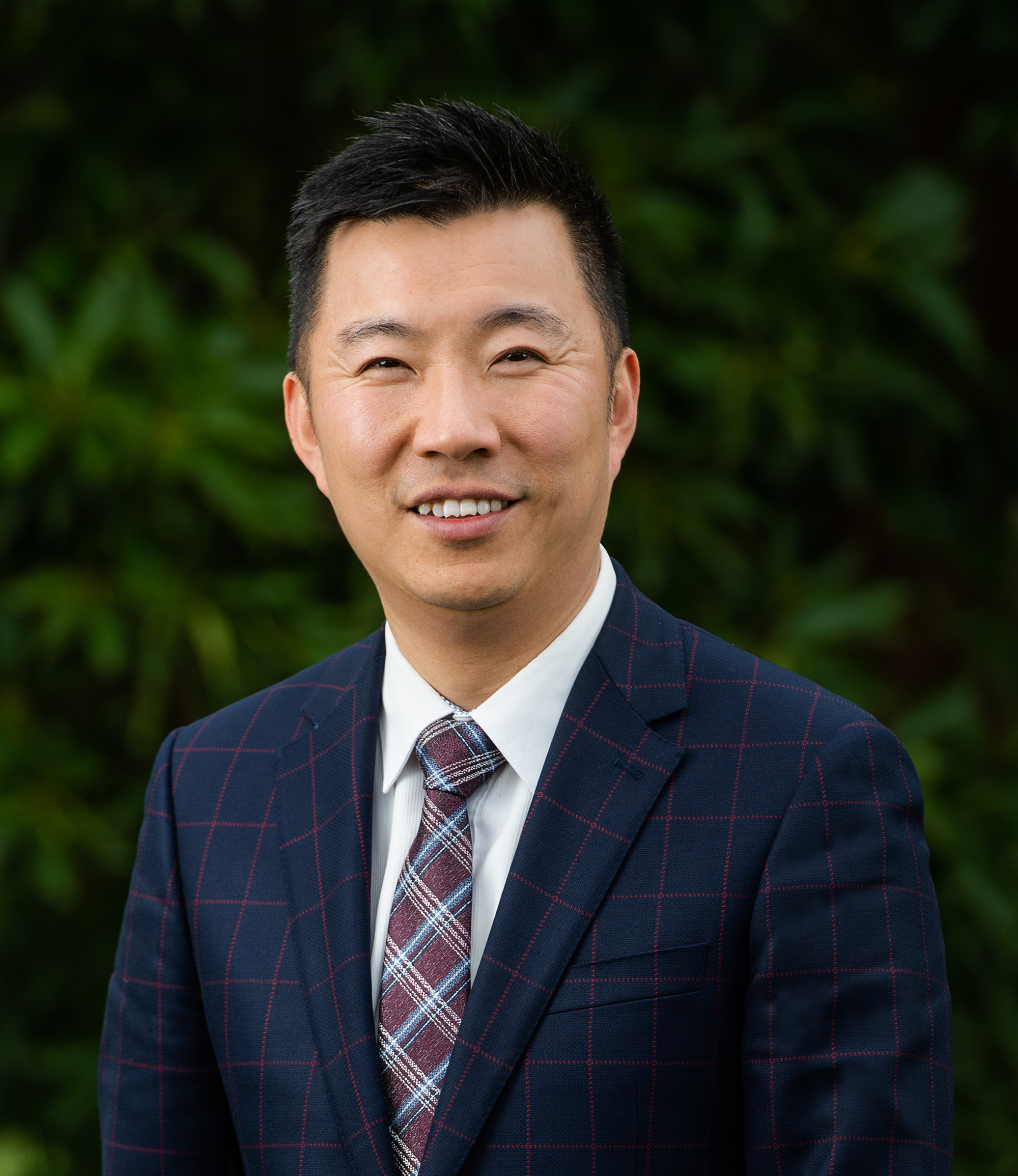 Tony Kwan