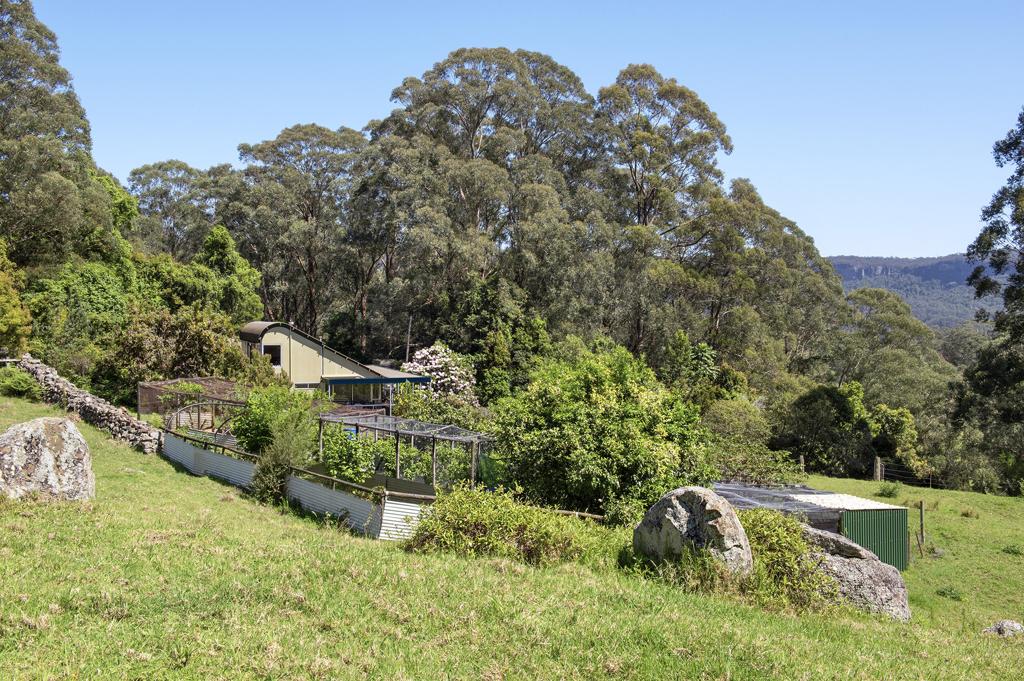 Woodhill Mountain