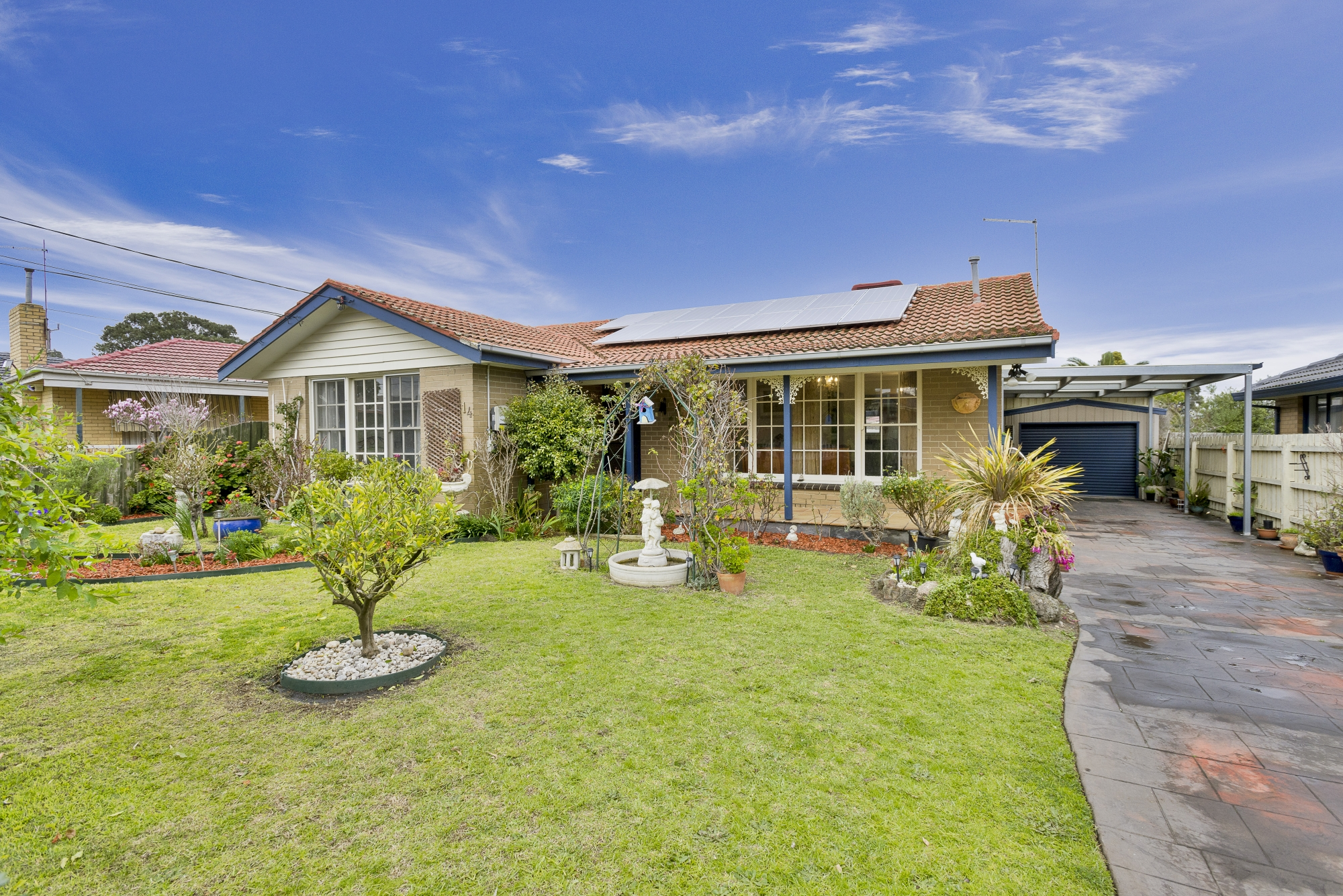 14 Kitson Road Auction Sale