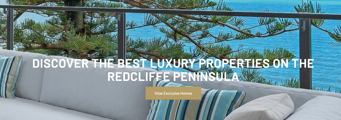 New website for Prestige Properties on the Redcliffe Peninsula