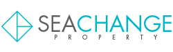 Seachange Property logo