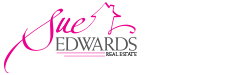 Sue Edwards Real Estate logo
