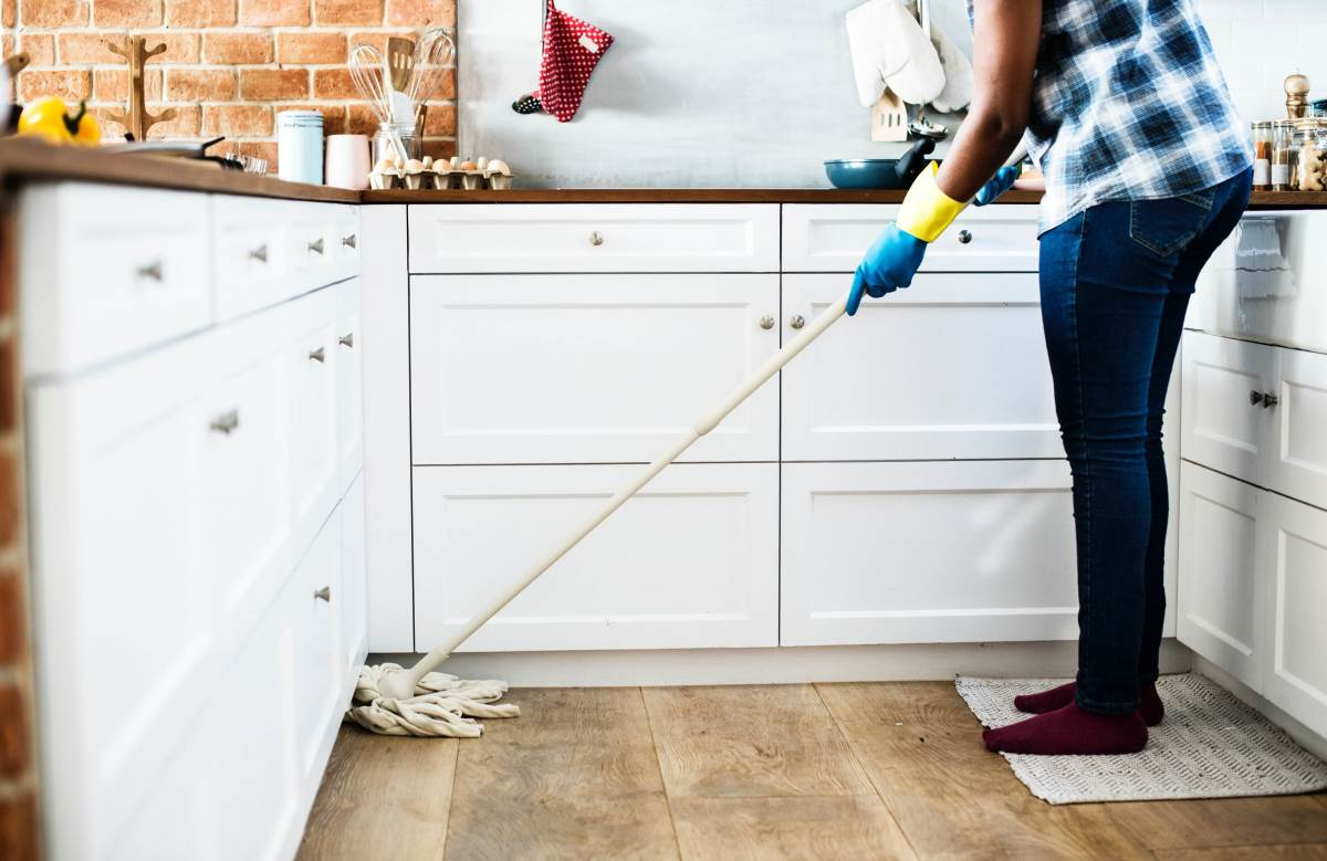Environmentally-friendly ways to complete your next spring clean