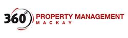 360 Property Management logo