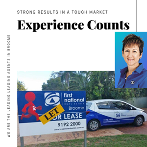 Experience Counts - Strong Results in a Tough Market