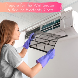 Preparing Your Air Conditioner for the Warmer Months