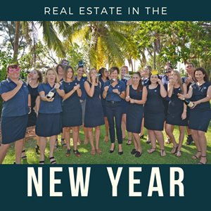 Real Estate in the New Year