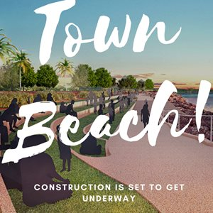 Town Beach Project set to start construction