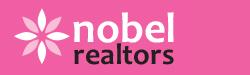 Nobel Realtors logo