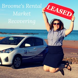 What's happening in Broome's Rental Market? (June 2018 Update)