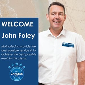 Need help with buying or selling in Broome? John's YOUR Man