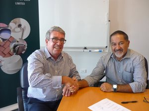 Sheffield Secures Derby Port Access Agreement
