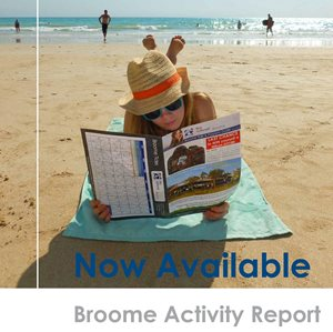 What's happening in Broome's Rental Market January 2018