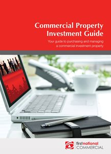 Should I consider investing in Commercial Property?
