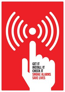 Smoke Alarm Update