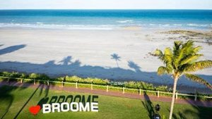Qantas East Coast direct flights to Broome 2017