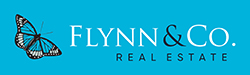 Flynn & Co Real Estate logo