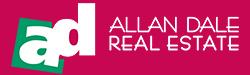 Allan Dale Real Estate logo