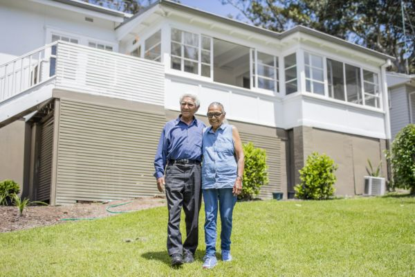 RETIREE'S AND REVERSE MORTGAGES - DON'T GET CAUGHT OUT, ALWAYS READ THE FINE PRINT