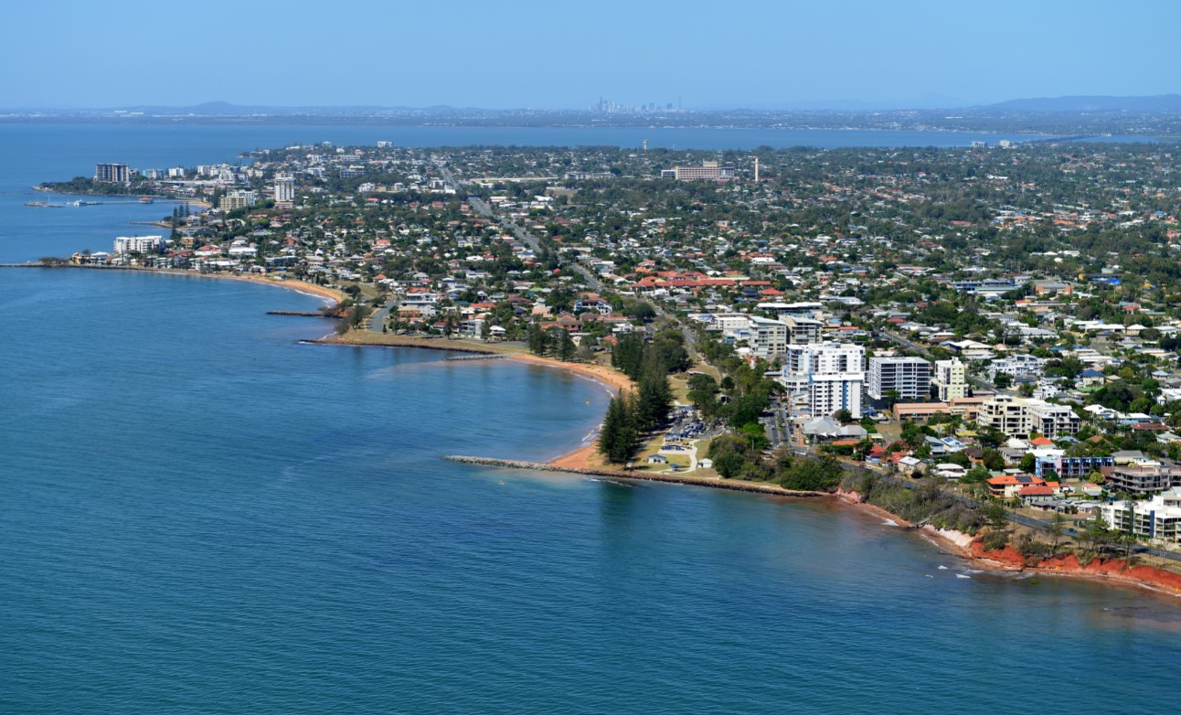 Redcliffe makes Top 10 list : First-Home-Owners Target Suburbs for 2020