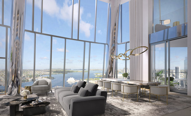 Premium homes in Sydney to outperform in 2020