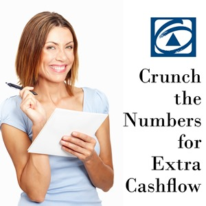 Crunch the Numbers for Extra Cashflow