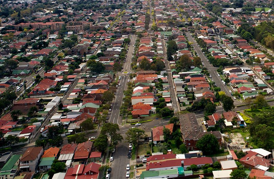 Landcom Plans 3500 New Homes in Glenfield