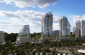 Mulpha's $1bn Norwest Masterplan Wins Approval